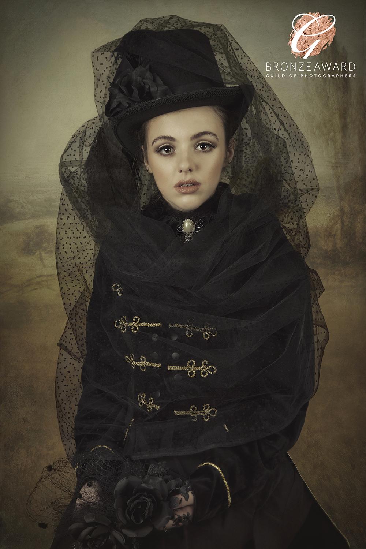 English lady