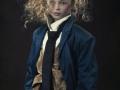 1 Little Town girl