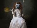 Little Gas mask a