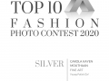 World's Top 10 Fashion Photo Contest 2020 - Carola Kayen Mouthaan