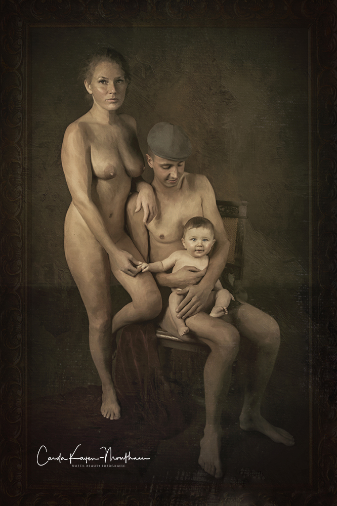 art family picture