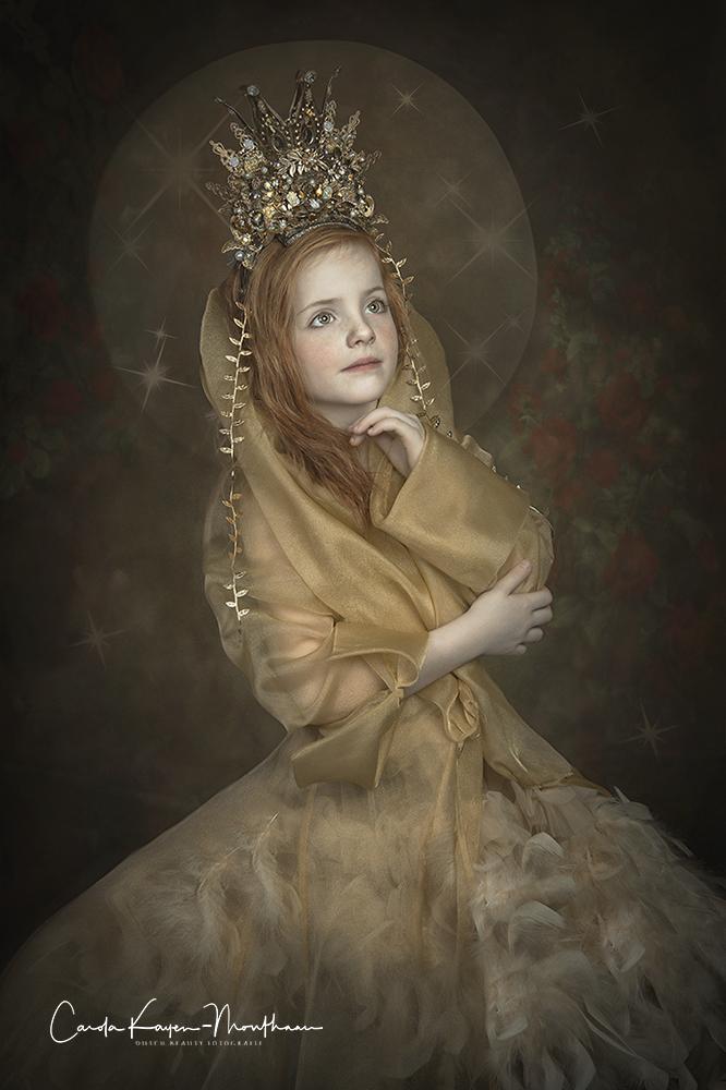 Little princes art