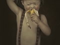 art banana fun