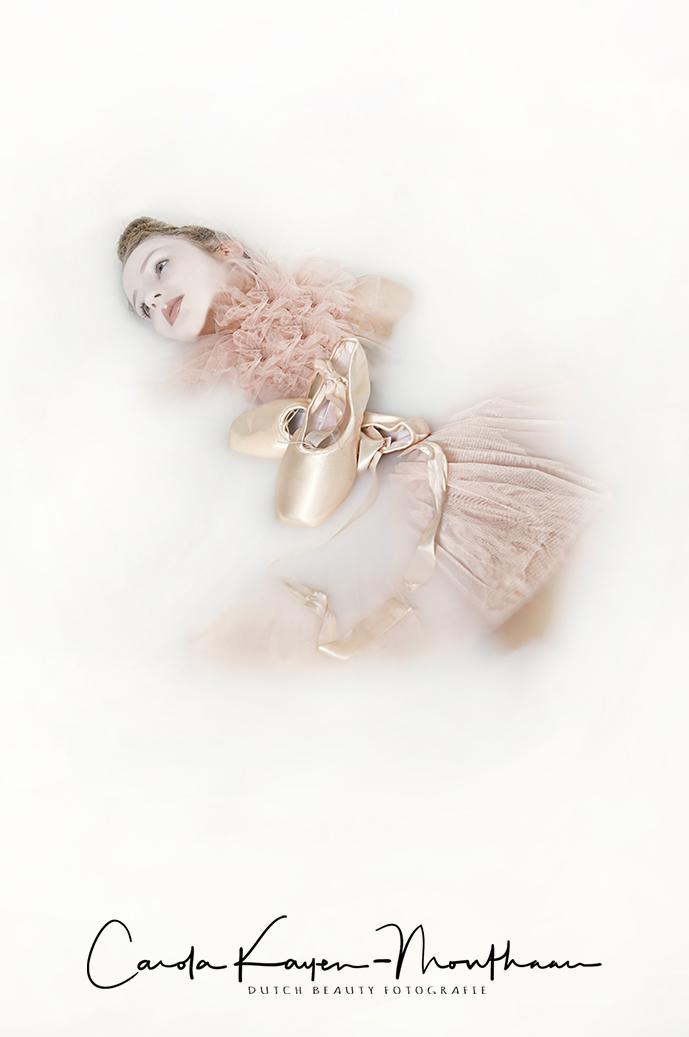 Ballet in the bathtub